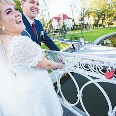 Wedding photographer Tatyana Karaman (Karaman). Photo of 17.08.2015
