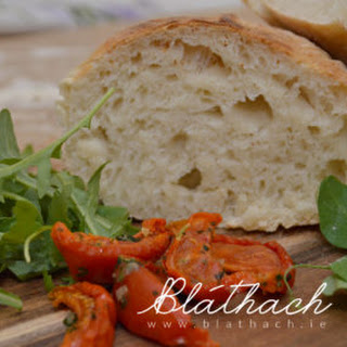 Italian Style Sandwich Bread.