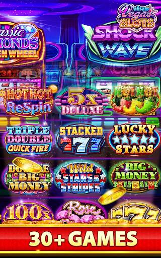 VEGAS Slots by Alisa u2013u00a0Free Fun Vegas Casino Games 1.28.2 screenshots 9