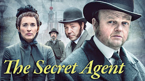 The Secret Agent thumbnail