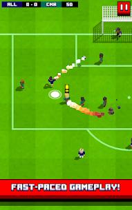 Retro Soccer MOD Apk 4.203 (Unlimited Money) 2
