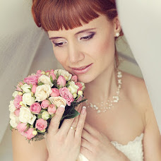 Wedding photographer Valentina Shkred (ShkredVV). Photo of 30.10.2012