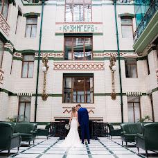 Свадебный фотограф Виталий Деменко (vitaliydemenko). Фотография от 25.03.2019