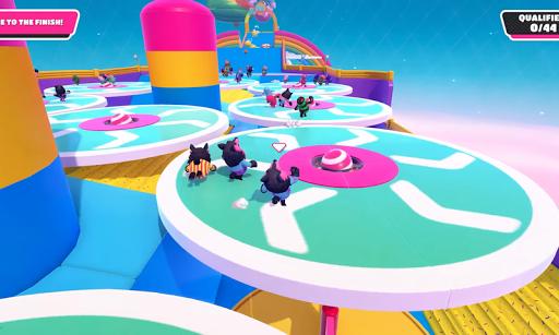 Fall Guys Game Walkthrough screenshot 4