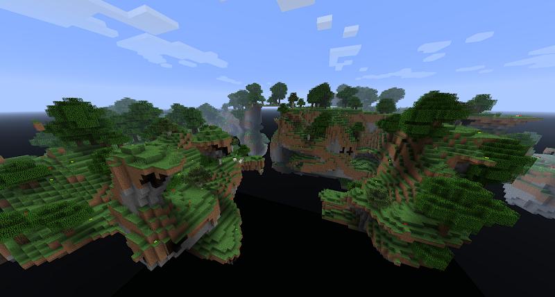 Photo: The new Skylands