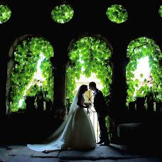 Wedding photographer Miguel ángel Nieto - artenfoque (miguelngelnie). Photo of 27.09.2015