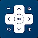 Remote for Roku TV | Insignia icon