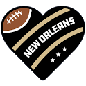 New Orleans Football Rewards icon