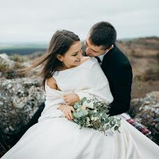 Wedding photographer Dmitro Sheremeta (Sheremeta). Photo of 13.04.2018
