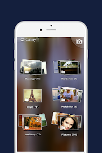 Quick Pic Gallery 3D & HD 1 0 (AdFree) + (AdFree) APK for Android