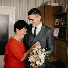 Wedding photographer Mikhail Bondarenko (bondphoto). Photo of 30.12.2017