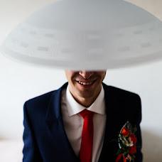 Wedding photographer Temur Nazarov (ntim). Photo of 26.08.2013