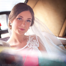 Wedding photographer Oleg Ivanovich (olegasphoto). Photo of 06.08.2014