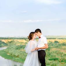 Wedding photographer Olga Zadorozhnaya (fotolz). Photo of 07.07.2017