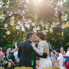 Wedding photographer Pavel Dorogoy (paveldorogoy). Photo of 28.09.2016