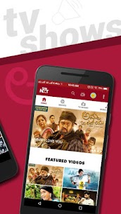 Sun NXT App Download For Android and iPhone 4