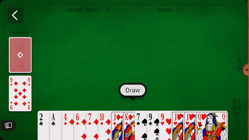 Rummy - Free  screenshots 5