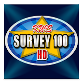 Kuis Survey 100 HD