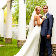 Wedding photographer Aleksey Kiryanov (ASKdp). Photo of 27.02.2014