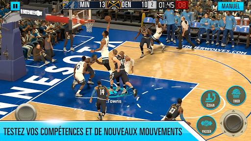 Code Triche NBA 2K Mobile Basketball APK MOD (Astuce) screenshots 3