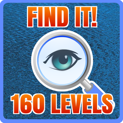 Find The Differences 160 Levels