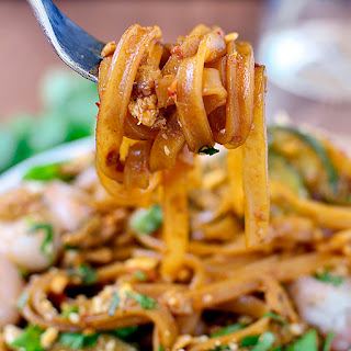 Asian Noodle Bowls Recipe