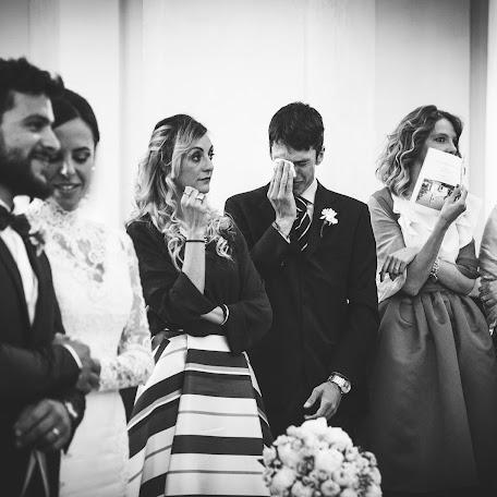 Wedding photographer Andrea Macciò (andreamaccio). Photo of 14.08.2016
