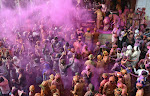Festivals - Manpower for Festivals management in Delhi, India | Crew4events