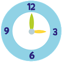 Clockwise - learn the clock :) icon