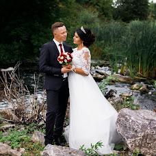 Wedding photographer Anastasiya Komyagina (AKom). Photo of 07.10.2017