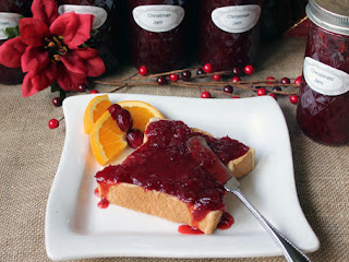 Alice's Christmas Jam Recipe