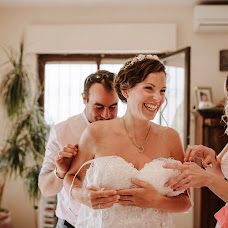 Fotógrafo de bodas Jose manuel García ñíguez (areaestudio). Foto del 31.08.2018
