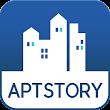 아파트스토리 - 아파트 앱 icon