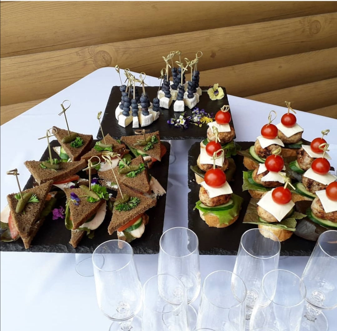 First Catering в Уфе
