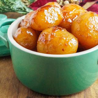 Brunede Kartofler (Danish Browned Potatoes) Recipe