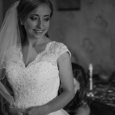 Wedding photographer Pavel Belyaev (banzau). Photo of 02.10.2016