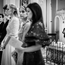 Свадебный фотограф Federica Ariemma (federicaariemma). Фотография от 08.05.2019