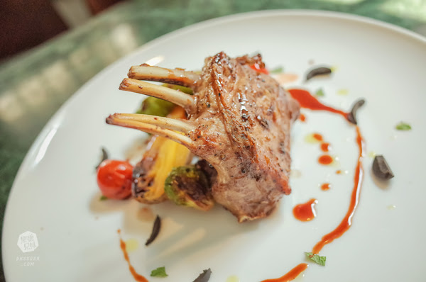 老宅復興主義 好市集。手作料理Le Bon Marche 歐式料理美食再現百年風華 古典洋樓盡是打卡拍照好所在
