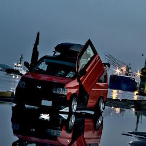ステップワゴン RF5のカスタム事例画像 正露丸運輸@ppさんの2020年07月31日20:03の投稿