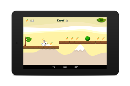 Cute Rabbit Game: Free screenshot 7