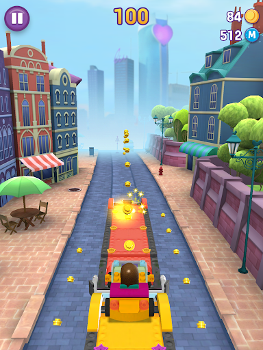 Download Lego Friends Heartlake Rush Google Play Softwares