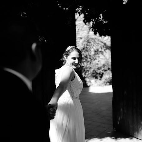 Wedding photographer Edu Bosch (edubosch). Photo of 26.10.2016