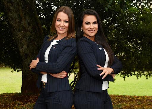 Faten & Priscila
