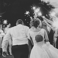 Wedding photographer Aleksandra Gavrina (AlexGavrina). Photo of 24.09.2017