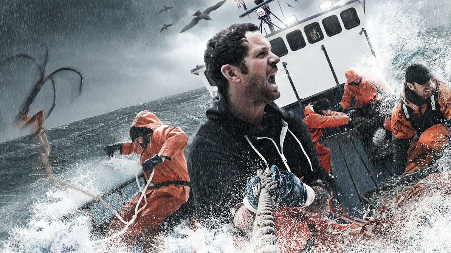 Watch Deadliest Catch: Bloodline live