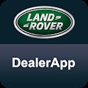 Land Rover DealerApp