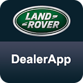 Land Rover DealerApp