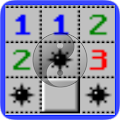 Minesweeper deluxe for version