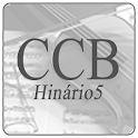 Hinário Virtual Nº 5 - CCB icon