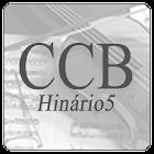 Virtual Hymn No. 5 - CCB icon